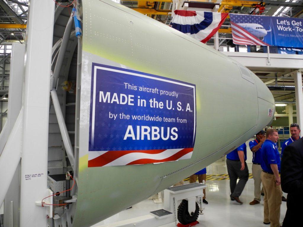 Airbus US